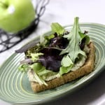 Great Harvest Review-Chicken salad on 9 Grain (Blueberry scone too!)
