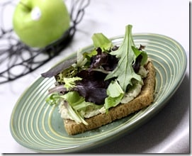 Great Harvest Review Chicken Salad On 9 Grain Blueberry