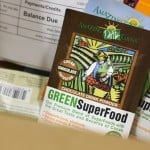 Amazing Grass Review—Berry Superfood