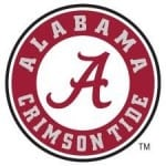 ROLL TIDE!!!!!! Game 3