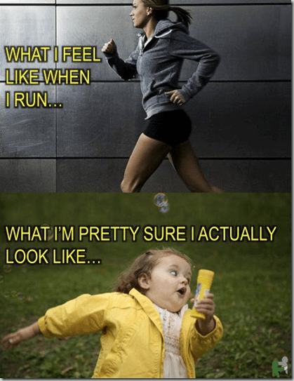 Post image for What running has done for me.