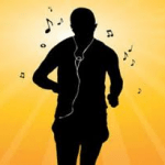 Why I run with music-playlist included