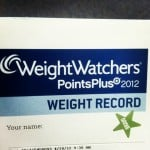 Week 3- Weigh In and reviews.