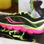 Transitions: Stability to Minimalist running shoes