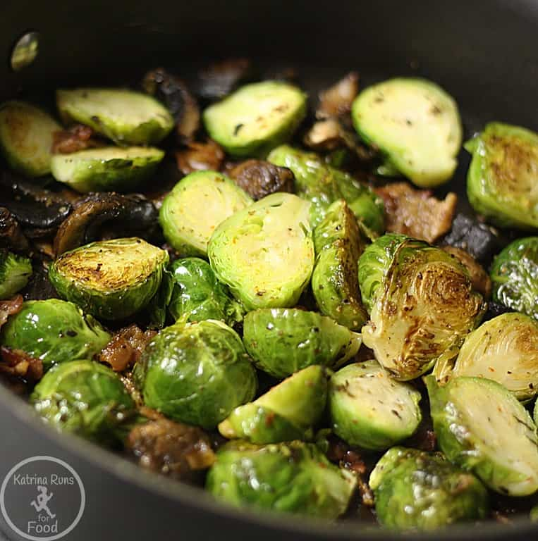 brussels sprouts with bacon brussels sprouts with bacon bacon potato ...