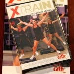 XTrain with Cathe