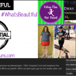 Under Armour What's Beautiful: Changing Course