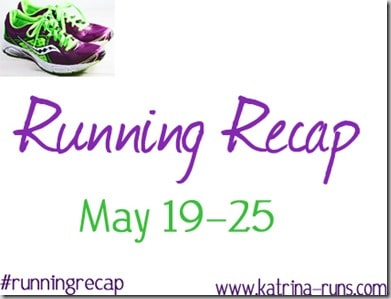 runningrecap May