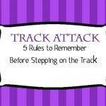 Track attack-5 rules to remember
