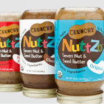 Nuts about Nuttzo