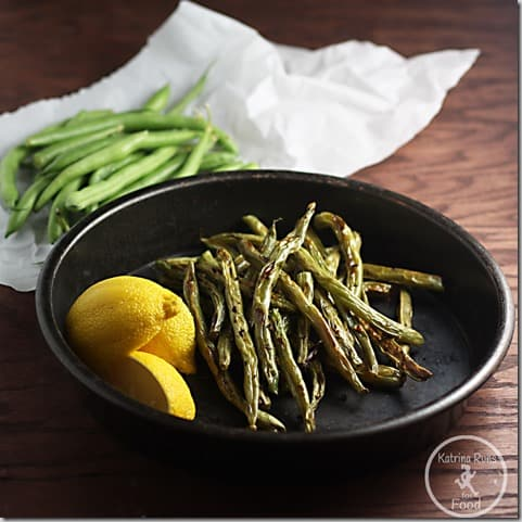 roasted green beans3