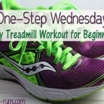 One Step Wednesday
