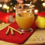 Hot Spiced Cheer