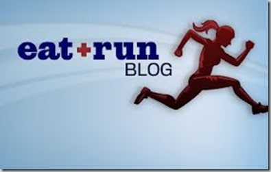 eat run blog