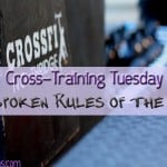 The Rules and Reasons in the Gym