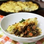 The Ancestral Table: Shepherd's Pie