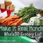 whole30 grocery