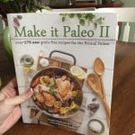 Make It Paleo II review