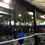 CrossFit Open 15.1 DONE!
