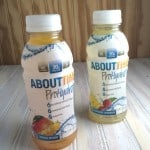 Back to the Basics with About Time ProHydrate