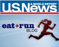 US News Eat+Run Author