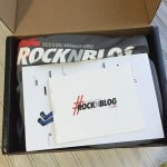 Rock 'n' Roll Training Rock Box