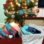 It's a very merry Running Christmas!!