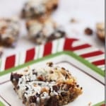 Gluten Free Seven Layer Bars
