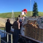 Christmas Afloat 2015