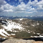 Mt. Evans Colorado