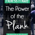 The Power of the Plank