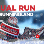Rock 'n' Roll Marathon Series Winter Virtual Run