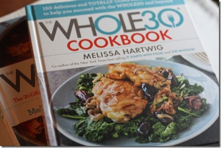 whole30 cookbook 2