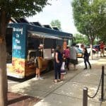 The Great Food Truck Race in Tuscaloosa