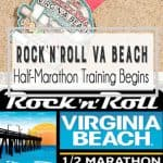 Rock n Roll Virginia Beach Training