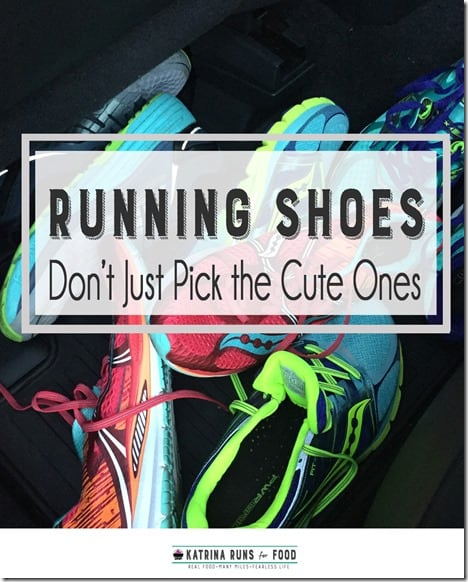 running shoes2