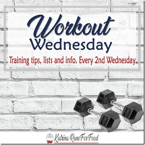 2018 Workout Wednesday