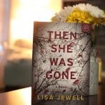 Then She Was Gone-Book Review