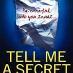 Tell Me a Secret-Book Review
