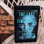 The Last Time I Lied-Book Review