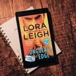 Dagger's Edge-Book Review