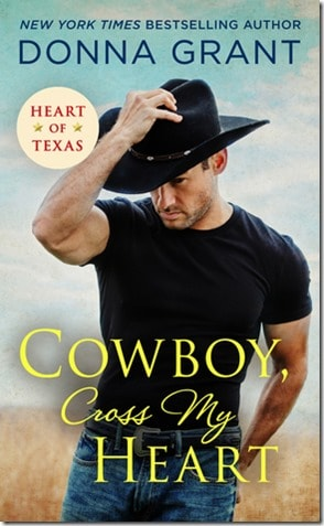 cowboy cross my heart