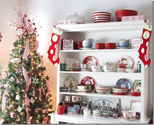 holiday home tour 7