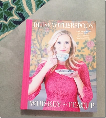 witherspoon book