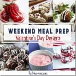 Gluten free valentines day recipes